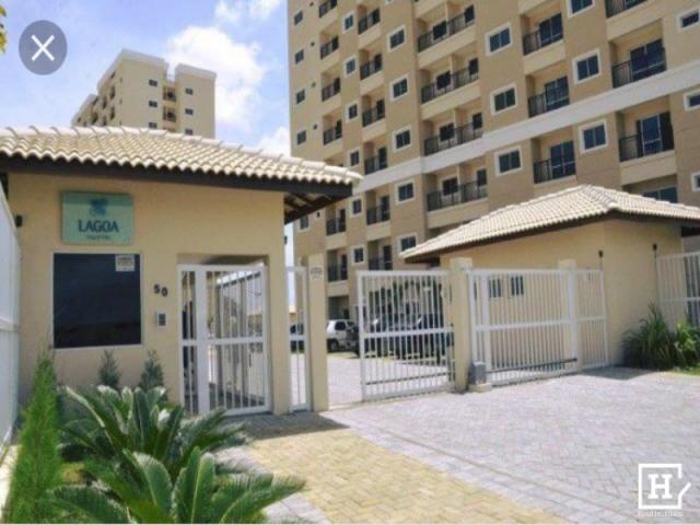 Apartamento à venda - negocie com o dono! - cond. lagoa jóquei ville - Foto 4