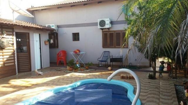 8319 | casa à venda com 3 quartos em ijui - Foto 4