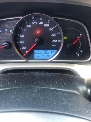Toyota RAV4 2013/2013 prata 4x4, automática - Foto 4