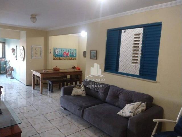Apartamento no passaré,114 m2,2 quartos,ao lado do banco do nordeste - Foto 3