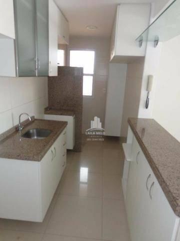 Apartamento villa bella mobiliado com 02 suítes; engenheiro luciano cavalcante, fortaleza - Foto 4