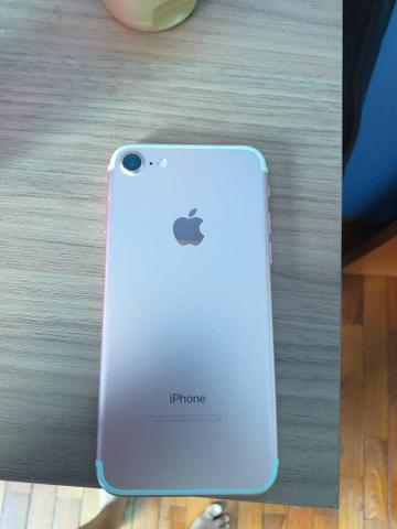 IPhone 7 Rosê - Foto 2