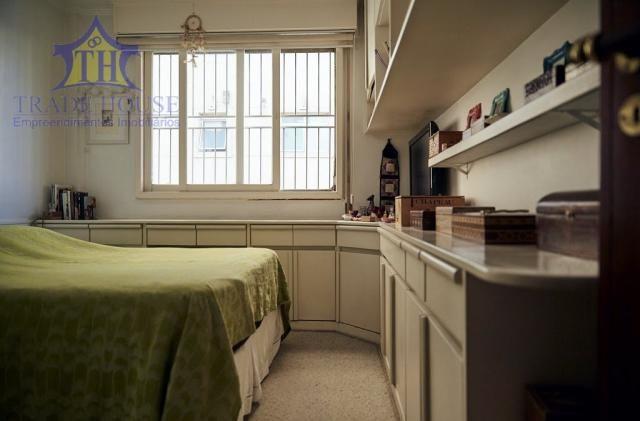 Apartamento à venda com 4 dormitórios em Vila mariana, São paulo cod:28457 - Foto 17
