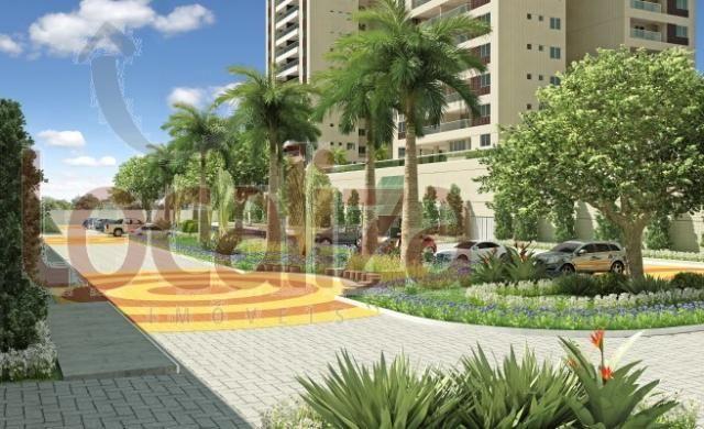 2171 - Apartamento em Feira de Santana - Foto 12