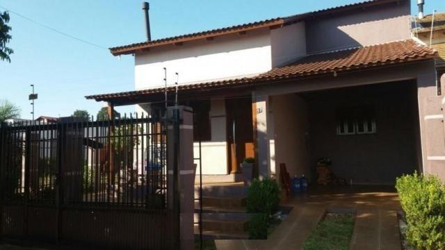 8319 | casa à venda com 3 quartos em ijui