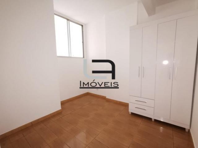 Apartamento à venda com 1 dormitórios em Centro, Belo horizonte cod:330 - Foto 5