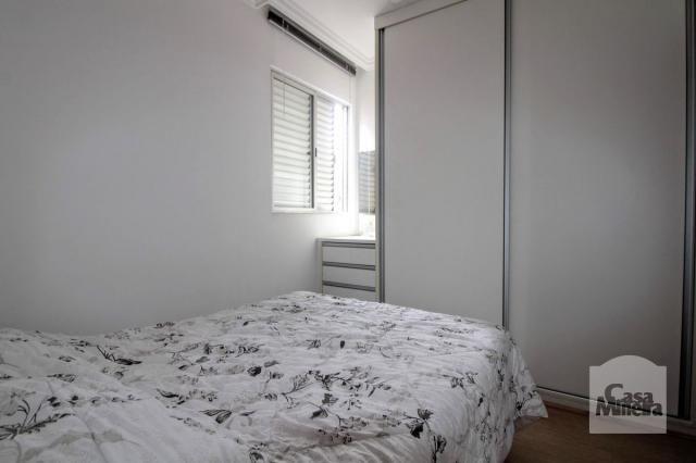 Apartamento à venda com 3 dormitórios em Buritis, Belo horizonte cod:257403 - Foto 7