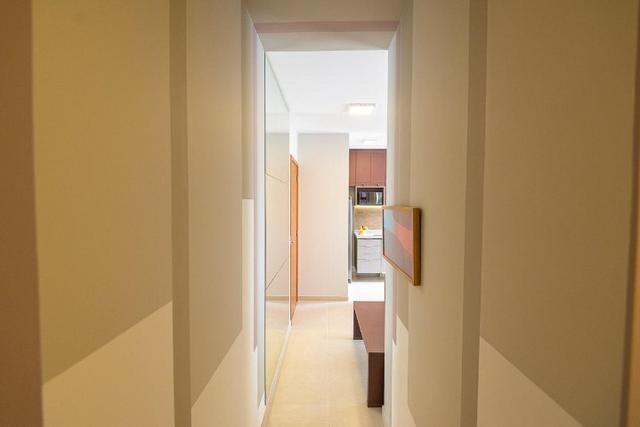 Apartamentos 2 qtos em Morada de Laranjeiras Via Jardins