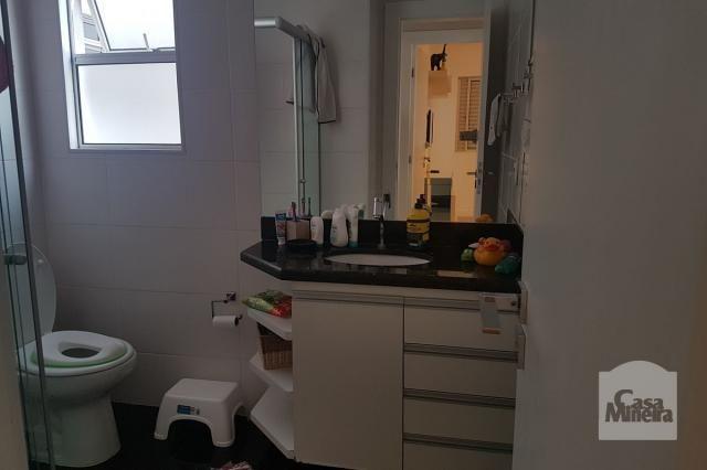 Apartamento à venda com 3 dormitórios em Buritis, Belo horizonte cod:257138 - Foto 9