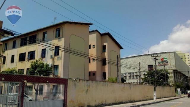 Apartamento à venda próximo ao north shopping- são gerardo - fortaleza/ce - Foto 2