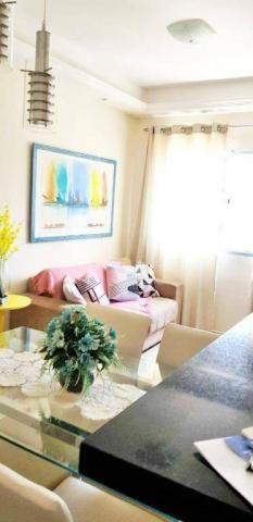 Apartamento em messejana, oportunidade. - Foto 12