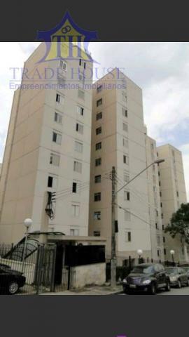 Apartamento à venda com 2 dormitórios em Vila mariana, São paulo cod:25748 - Foto 12