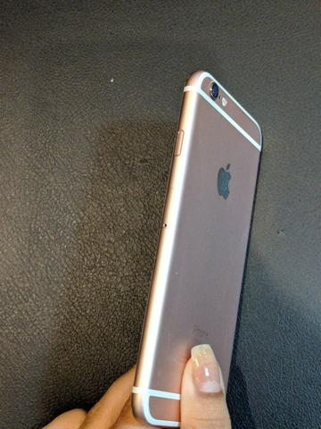 IPhone 6s 32gb Rose Gold - Foto 3