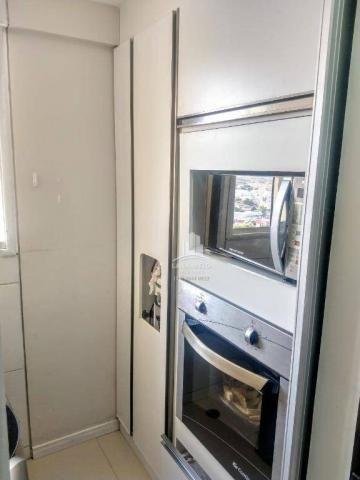 Apartamento no lago jacarey,74 m2,3 quartos,lazer completo,cidade dos funcionários - Foto 7