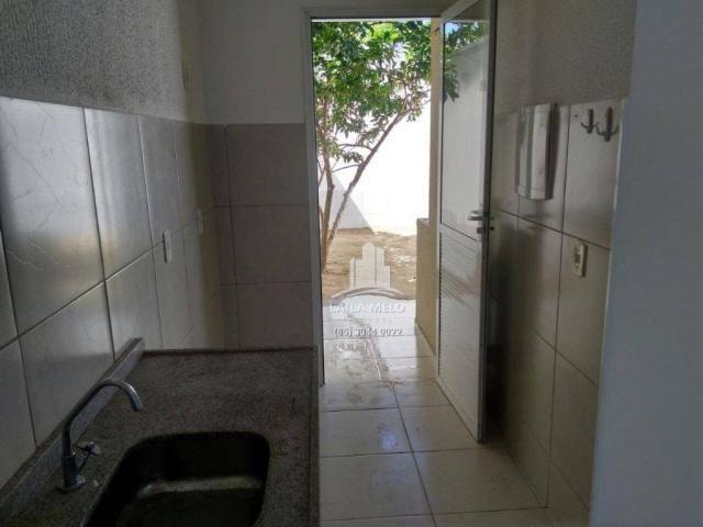 Linda casa duplex em condomínio fechado - Foto 8