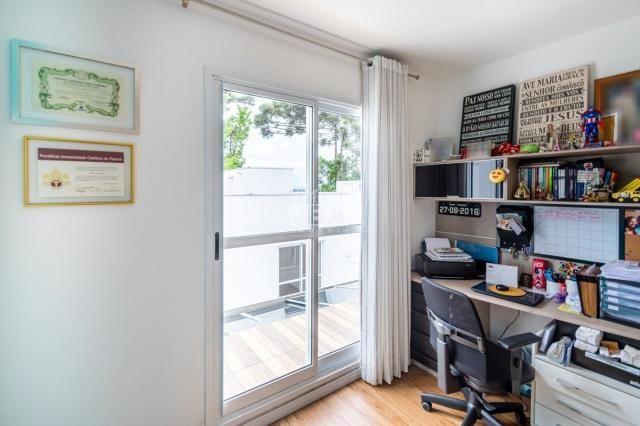 Casa de condomínio à venda com 3 dormitórios em Uberaba, Curitiba cod:13055.001 - Foto 10