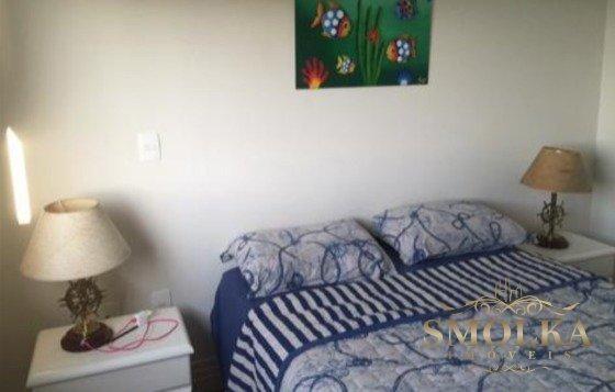 Apartamento à venda com 3 dormitórios em Canasvieiras, Florianópolis cod:9445 - Foto 9