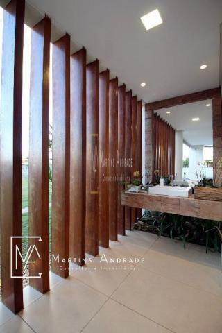Casa à venda com 4 dormitórios em Park way, Brasília cod:SMPW005.1 - Foto 5