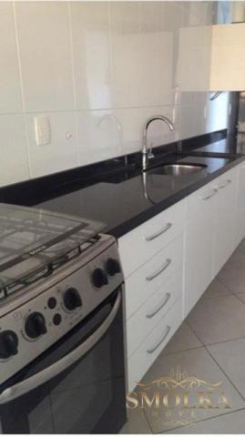 Apartamento à venda com 3 dormitórios em Canasvieiras, Florianópolis cod:9445 - Foto 5