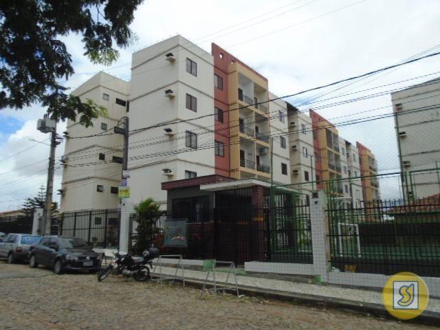 Apartamento para alugar com 3 dormitórios em Parque iracema, Fortaleza cod:50515