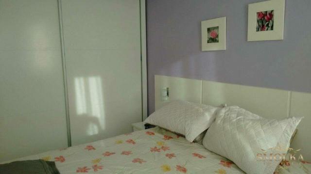 Apartamento à venda com 2 dormitórios em Canasvieiras, Florianópolis cod:9168 - Foto 11