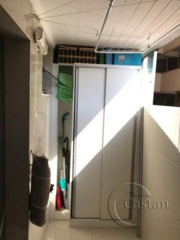 Apartamento à venda com 2 dormitórios em Mooca, Sao paulo cod:GL412 - Foto 18