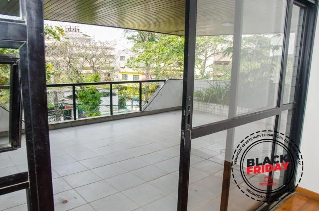 Apartamento - Recreio dos Bandeirantes - R$ 2.100,00 - Foto 4