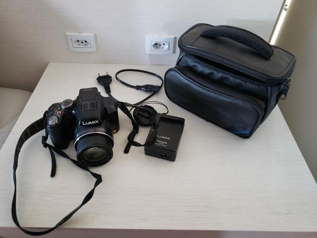 Vendo câmera fotográfica - Foto 3