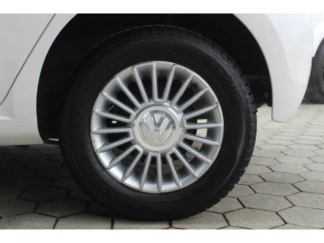 Volkswagen Up MOVE SA - Foto 14