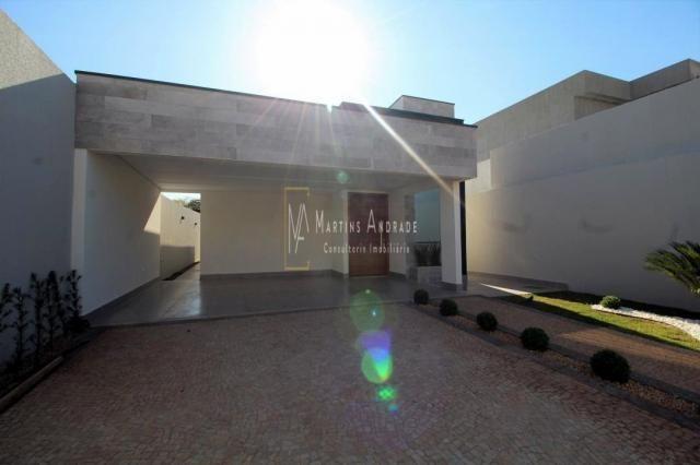 Casa à venda com 3 dormitórios cod:Jockeych15 - Foto 2