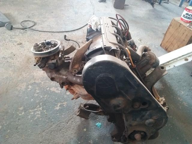 Motor ap 1.6 gasolina - Foto 3