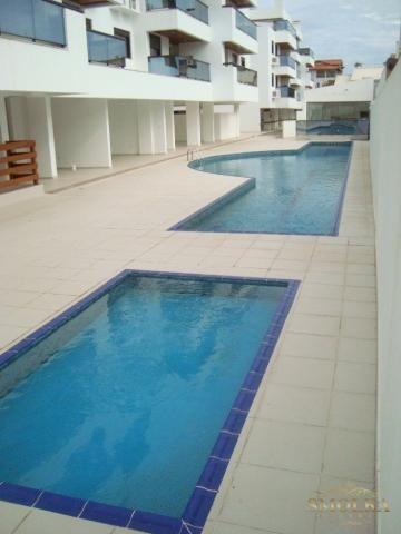Apartamento à venda com 2 dormitórios em Ingleses do rio vermelho, Florianópolis cod:7951 - Foto 11