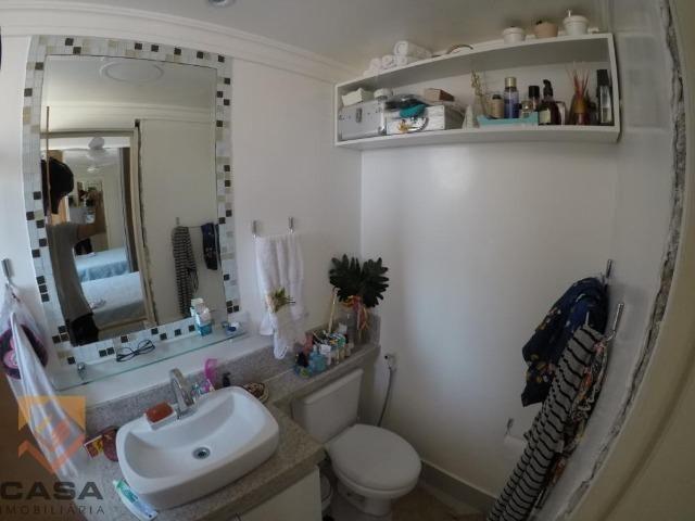 E.R- Apartamento Montado 2 quartos com suíte em Colina de Laranjeiras - Foto 15