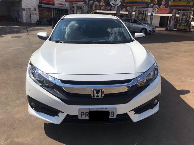 HONDA CIVIC 2018/2018 2.0 16V FLEXONE EXL 4P CVT
