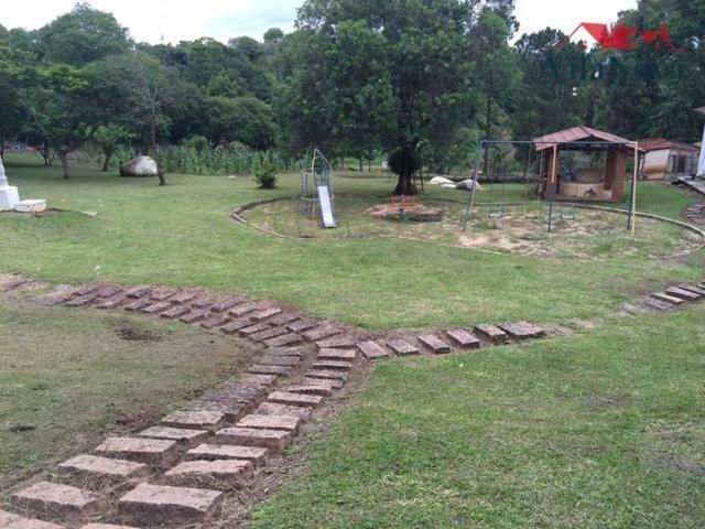 Chácara com 4 dormitórios para alugar, 24000 m² por R$ 3.500/mês - Distrito Industrial Rec - Foto 7