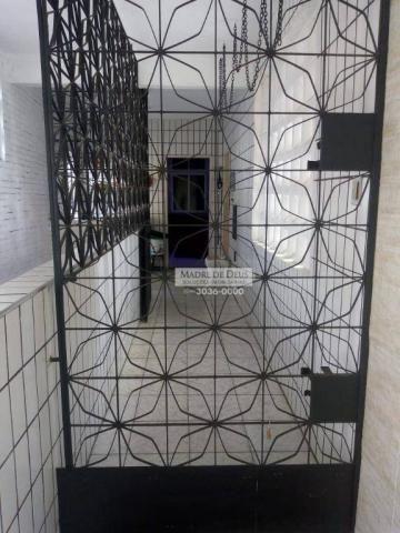 Apartamento à venda, 136 m² por r$ 170.000 - henrique jorge - fortaleza/ce - Foto 11