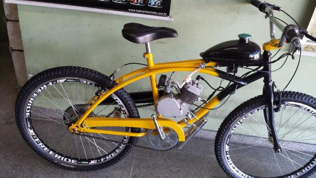 Bike moto 80cc - Foto 2