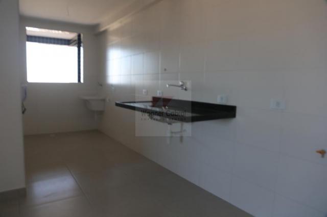Apartamento à venda com 2 dormitórios em Jatiúca, Maceió cod:218400 - Foto 2