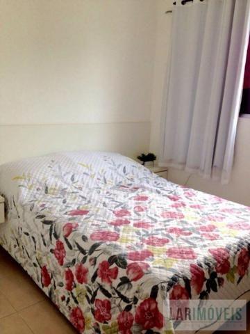 Apartamento 02 quartos em Colina de Laranjeiras - Armários em todos os ambientes! - Foto 4