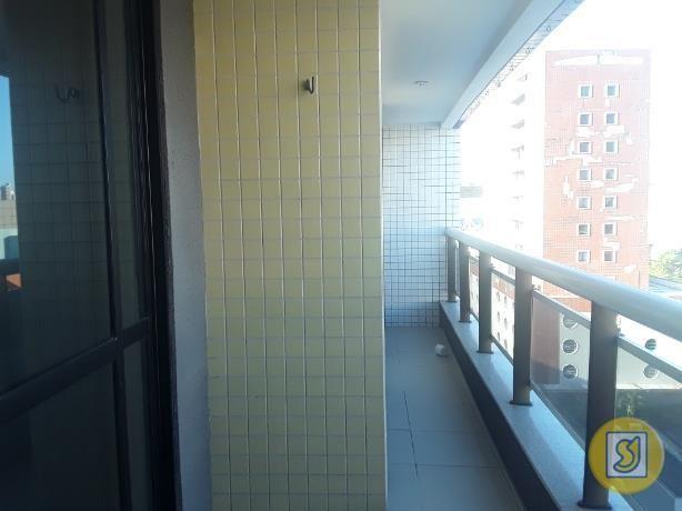 Apartamento para alugar com 2 dormitórios em Guararapes, Fortaleza cod:50482 - Foto 8