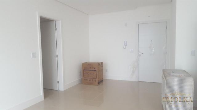 Apartamento à venda com 2 dormitórios em Jurerê, Florianópolis cod:8245 - Foto 2