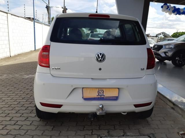 Volkswagen Fox 1.6 MI 8V 4P - Foto 5