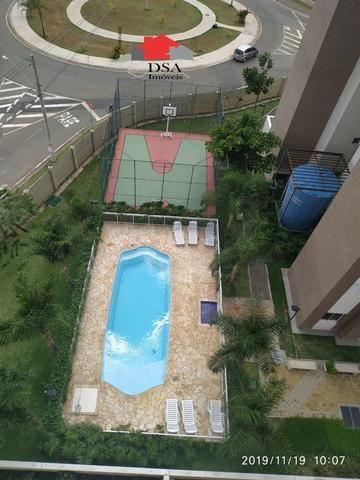 Apartamento a venda no Condomínio Viva Vista Paisagem-Sumaré/SP AP0012 - Foto 18