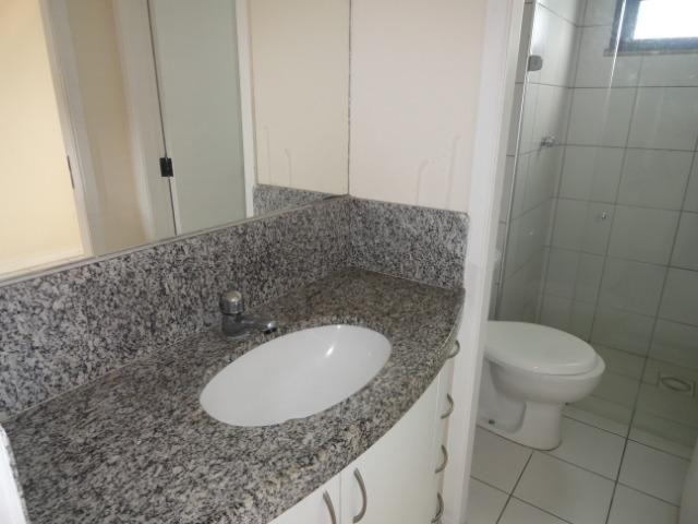 AP0300 - Apartamento 65 m², 03 quartos, 02 vagas, Ed. Place Royale, Aldeota, Fortaleza/CE - Foto 15
