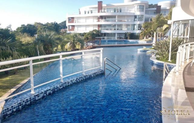 Apartamento à venda com 4 dormitórios em Cachoeira do bom jesus, Florianópolis cod:9215 - Foto 3