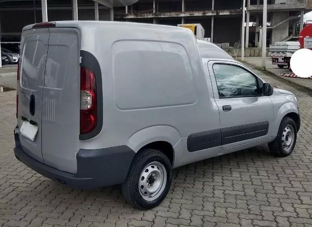 Fiat fiorino furgão 2.p - Foto 2