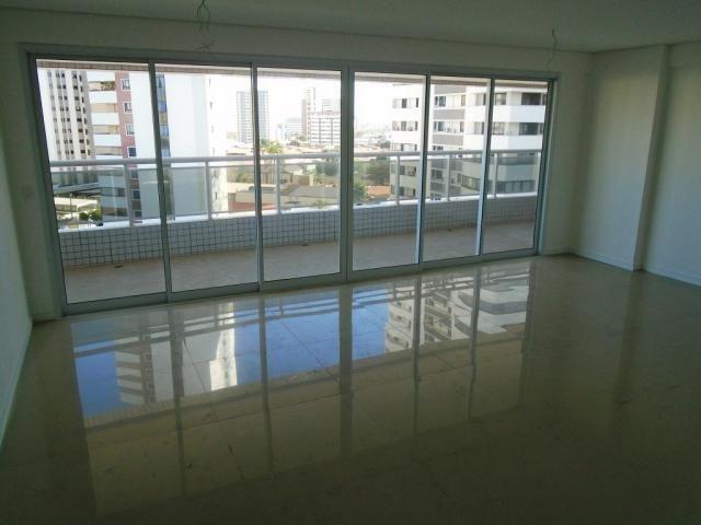 Apartamento à venda, 5 quartos, 4 vagas, aldeota - fortaleza/ce - Foto 15