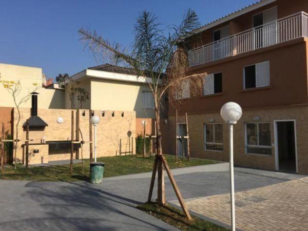 Casa de condomínio à venda com 3 dormitórios em Vila ema, São paulo cod:FL627
