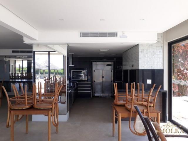 Apartamento à venda com 2 dormitórios em Praia brava, Florianópolis cod:9436 - Foto 11