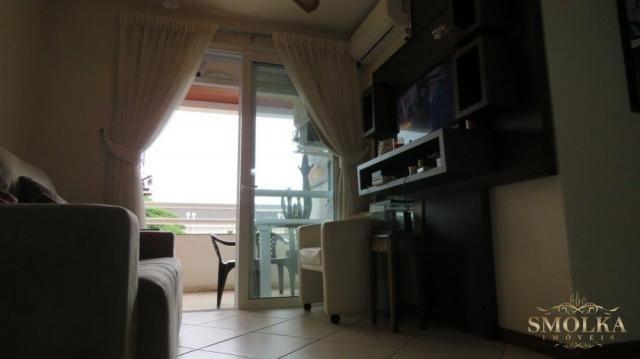 Apartamento à venda com 2 dormitórios em Canasvieiras, Florianópolis cod:9597 - Foto 13